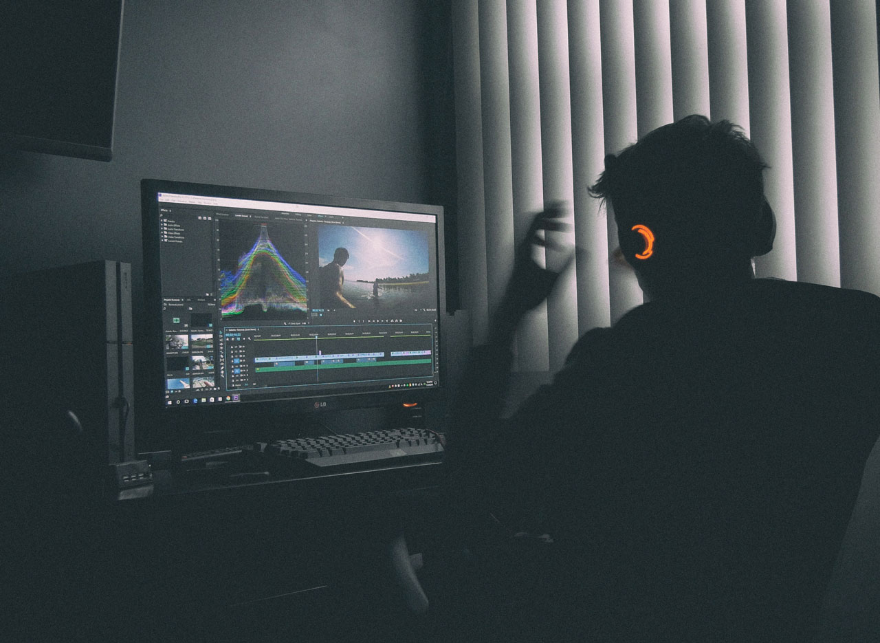 TF portal | foto i video editiranje | postprodukcija